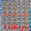 Carton de 10Kgs de Confettis multicolore (sac de 100Grs)