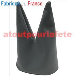 Bonnet d'Âne, Cancre, Ecolier (chapeau)(feutrine)