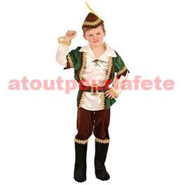 D guisement de robin des bois enfant - Deguisement enfant robin des bois ...