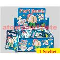 Bomb Bag Puant (sachet explosif)