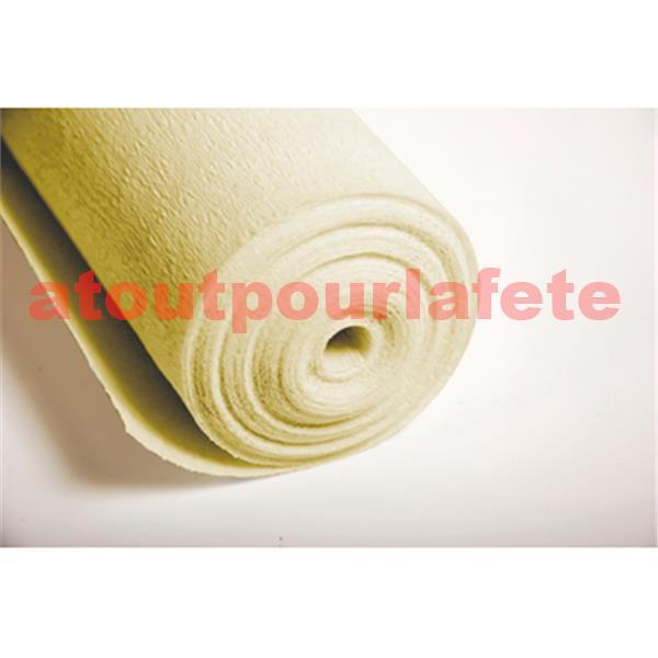 Rouleau de cr pon d cor 84gr 10m x 0 70m - Decoration en papier crepon ...