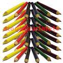 48 crayons de couleur