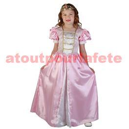 D guisement de princesse enfant - Deguisement princesse aurore ...