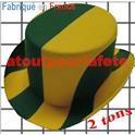 Chapeau de Sainte Catherine Brazil