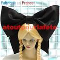 Chapeau - Coiffe d'Alsacienne, Alsacien Femme 1er prix