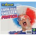 "Lunettes grilles ""France"""