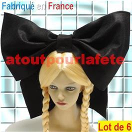 www.atoutpourlafete.fr Coiffe Alsacienne en Madras