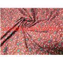 Liberty Tissu à fleurettes 150cm (100% coton)