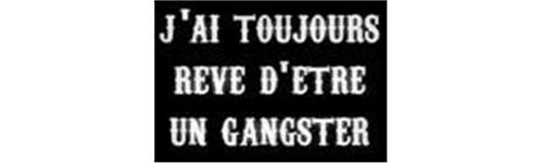 Gangsters - Mafieux