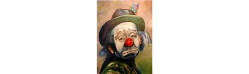 Cirque Clowns
