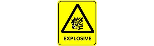 Electrique-Explosive