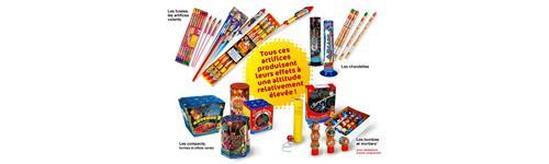 Les Fusées