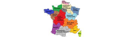 Région Française