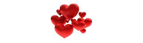 St Valentin-Love