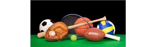 Sport - Sportifs