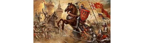Médiéval - Moyen-age
